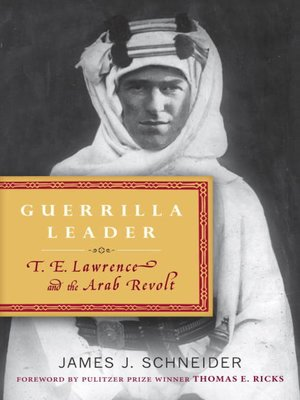 cover image of Guerrilla Leader