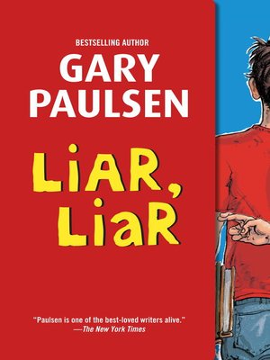 cover image of Liar, Liar: The Theory, Practice and Destructive Properties of Deception