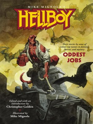 cover image of Oddest Jobs