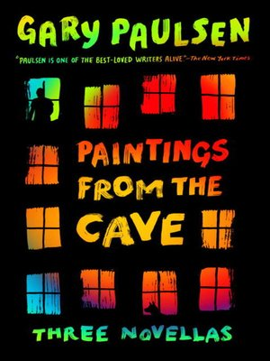 cover image of Paintings from the Cave