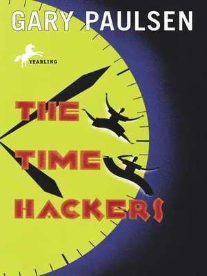 cover image of The Time Hackers