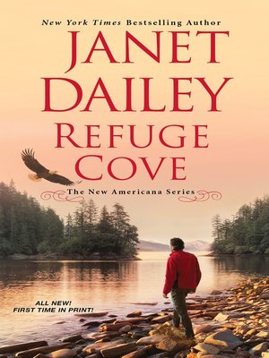 cover image of Refuge Cove