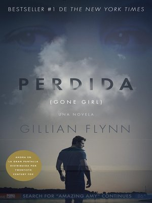 cover image of Perdida [Gone Girl]