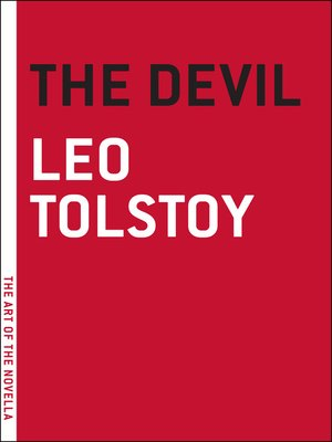 cover image of The Devil