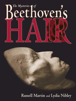 cover image of The Mysteries of Beethoven's Hair