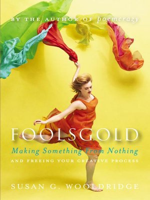 cover image of Foolsgold