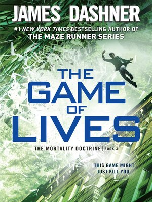 cover image of The Game of Lives