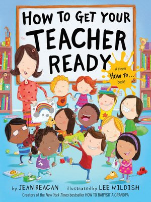 cover image of How to Get Your Teacher Ready
