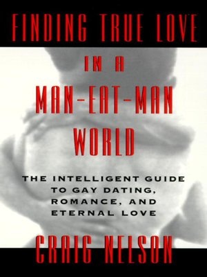 cover image of Finding True Love in a Man-Eat-Man World