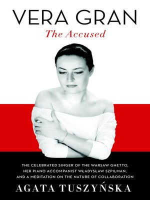 cover image of Vera Gran-The Accused