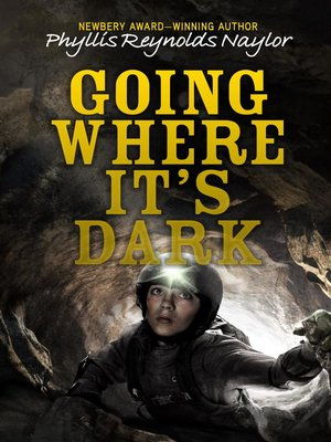 cover image of Going Where It's Dark