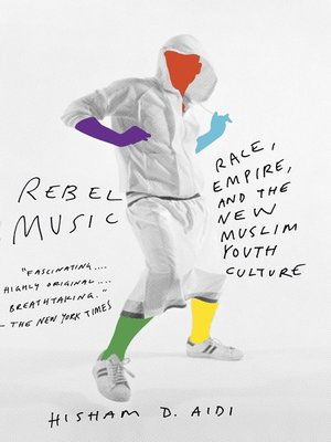 cover image of Rebel Music