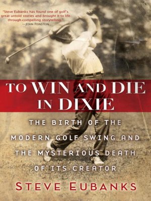 cover image of To Win and Die in Dixie