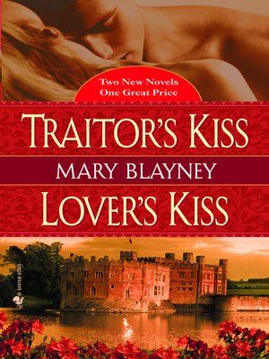 cover image of Traitor's Kiss & Lover's Kiss