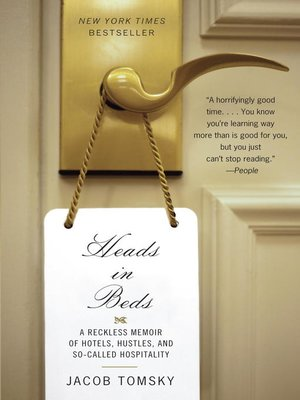 cover image of Heads in Beds