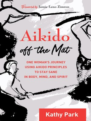 cover image of Aikido Off the Mat