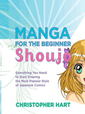 cover image of Manga for the Beginner Shoujo