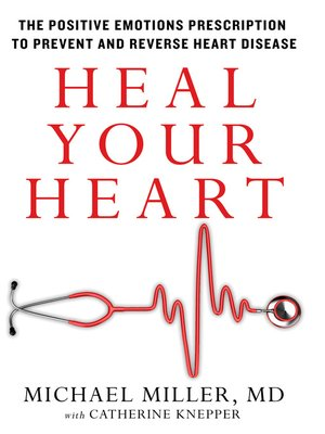 cover image of Heal Your Heart
