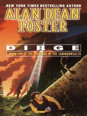 cover image of Dirge