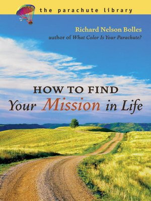 cover image of How to Find Your Mission in Life