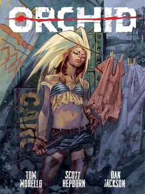 cover image of Orchid (2011), Volume 1