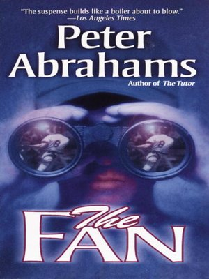 cover image of The Fan