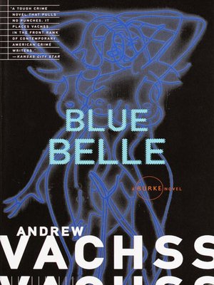 cover image of Blue Belle