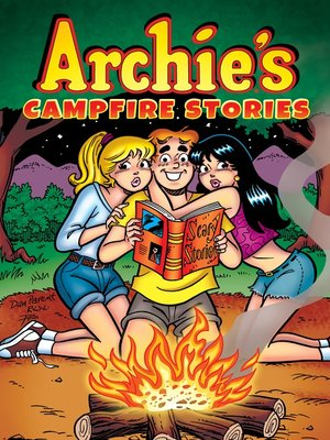 cover image of Archie's Campfire Stories