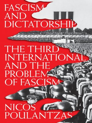 cover image of Fascism and Dictatorship