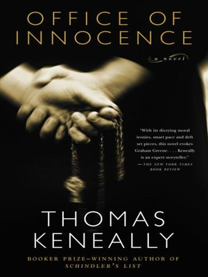 cover image of Office of Innocence