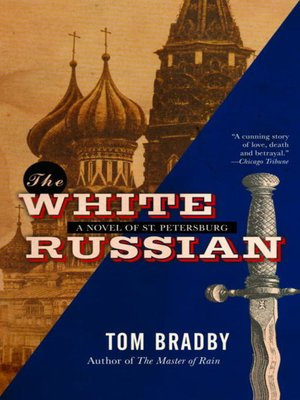 cover image of The White Russian