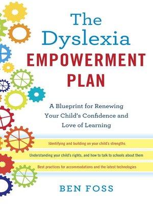 Thedyslexiaempowerment plan