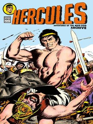 cover image of Hercules