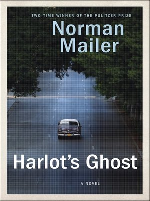 cover image of Harlot's Ghost