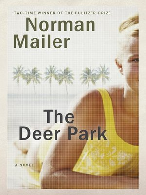 cover image of The Deer Park