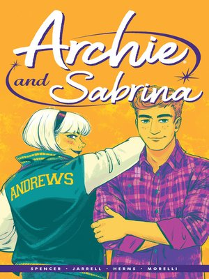 cover image of Archie, Volume 2
