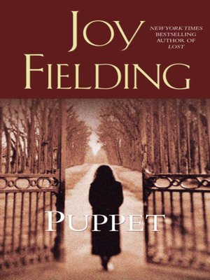cover image of Puppet