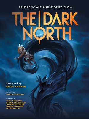 cover image of The Dark North