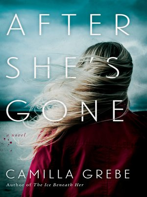 cover image of After She's Gone
