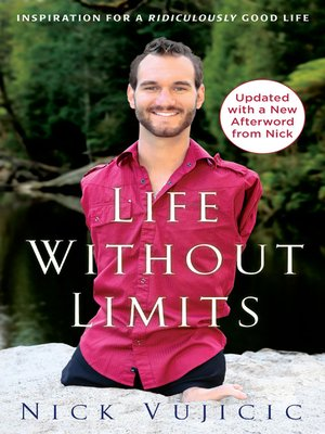 life without limits book free download