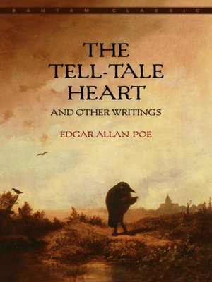 cover image of The Tell-Tale Heart and Other Writings