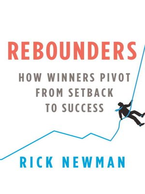 cover image of Rebounders