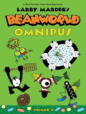 cover image of Beanworld, Omnibus Volume 2