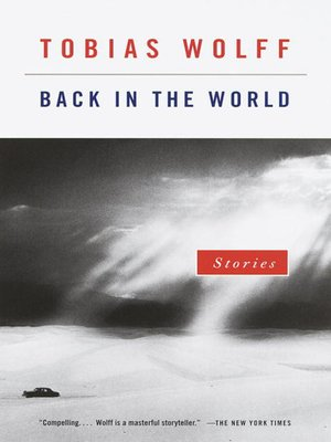 cover image of Back in the World
