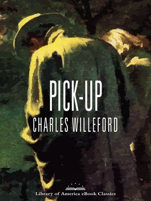 cover image of Pick-Up