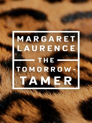 cover image of The Tomorrow-Tamer