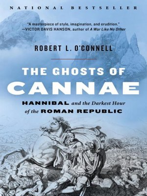 cover image of The Ghosts of Cannae