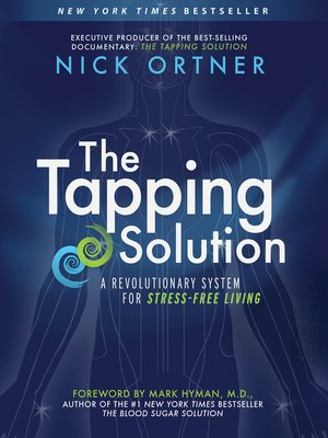 cover image of The Tapping Solution