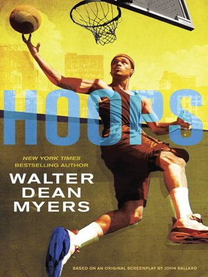 cover image of Hoops