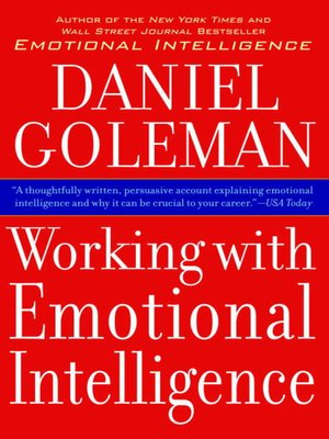 Intelligence daniel free emotional download ebook goleman